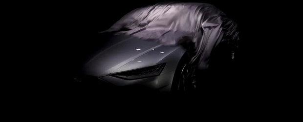 Audi anunta o surpriza majora pentru LA Auto Show. Sa fie acesta noul A9?