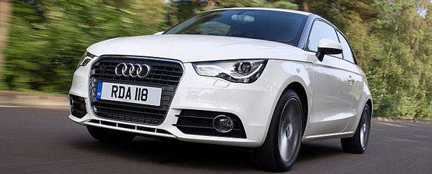 Audi ar putea lansa trei noi modele. Vezi care sunt acelea!