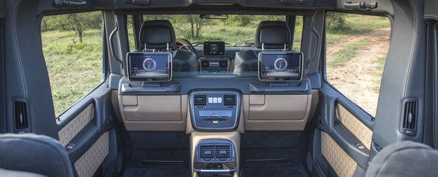 Audi, BMW sau Mercedes: Cine face cele mai tari interioare ale momentului?