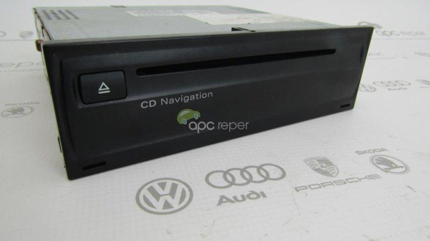 Audi CD Navigation A6 4F - MMi LOW - 4F0035729B - 4F0035729G