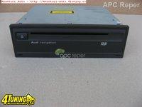 AUDI DVD NAVIGATIE MMI 2G A4 A5 A6 A8 Q7