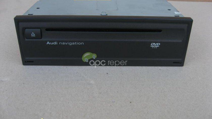 AUDI DVD NAVIGATIE MMI 2G A4 A5 A6 A8 Q7 4E0919887D - 4E0910887Q