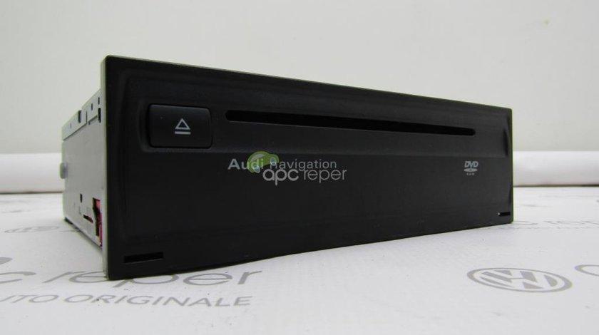Audi DVD Unit Navigatie MMI 2G 4E0910888E