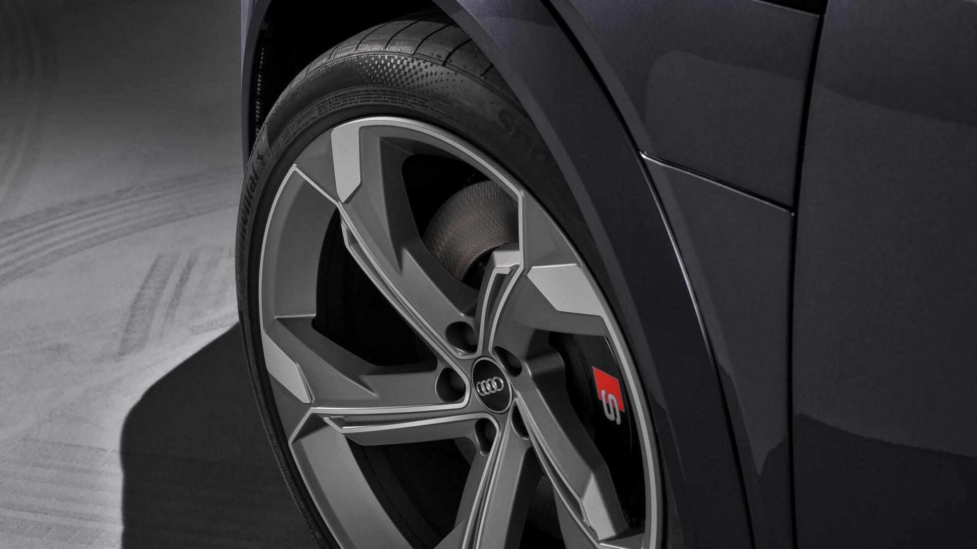 Audi e-tron S si e-tron S Sportback - Audi e-tron S si e-tron S Sportback