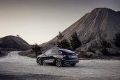 Audi E-tron Sportback - Galerie Foto