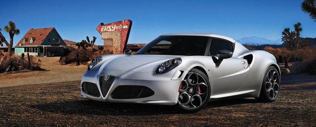 Audi este pe cale sa cumpere Alfa Romeo