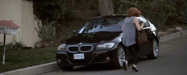 Audi face misto de BMW