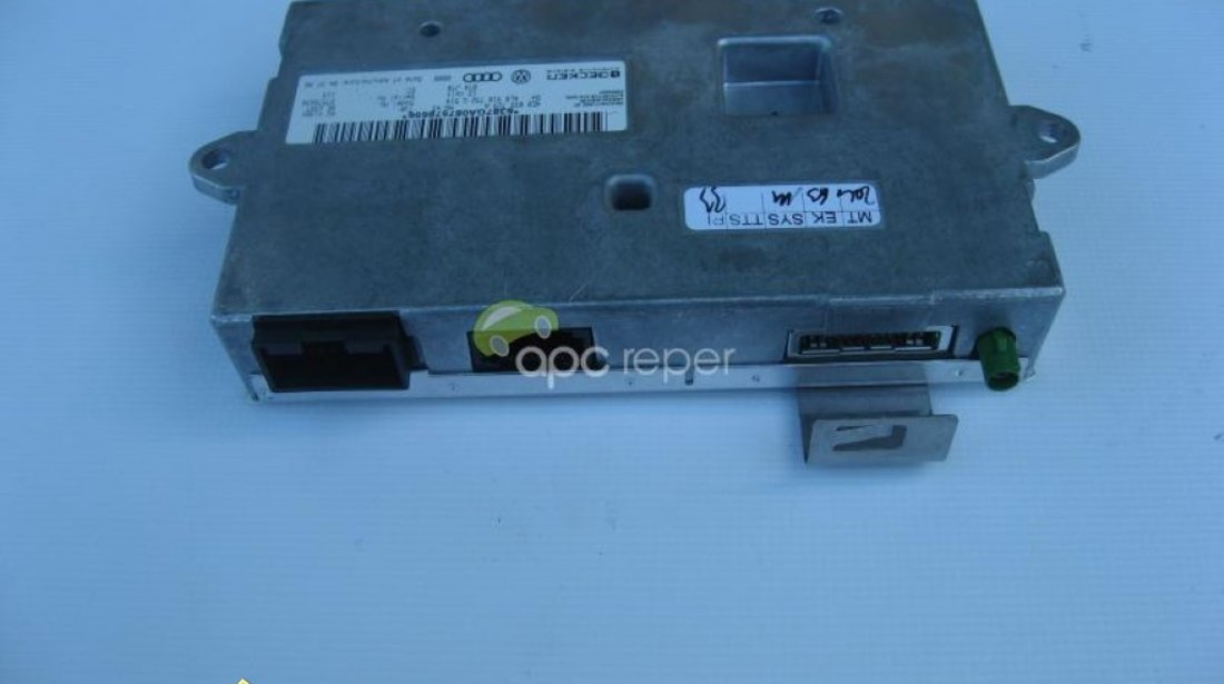 Audi Interfata Display MMI 2G cod 4E0 035 729A