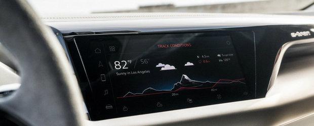 Audi lucreaza la o noua generatie de interioare. Cum vrea seful de design al nemtilor sa bata Mercedes