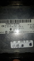 Audi Modul Bluetooth Interfata Telefon 4E0862335 A...