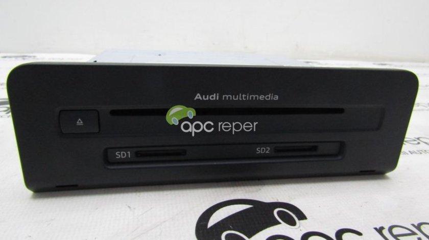Audi Multimedia A4 8W B9 Original / Q5 FY / A5 F5 cod 8W0035180