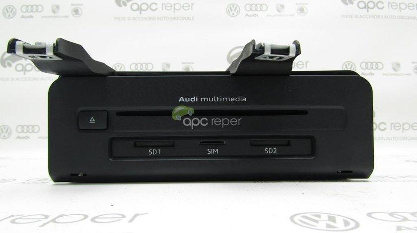 Audi Multimedia - Audi A4 8W - Cod: 8W5035036