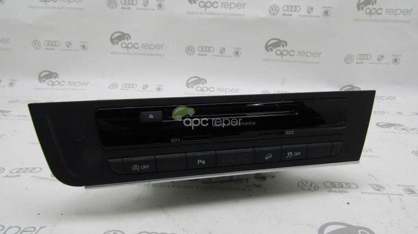 Audi Multimedia Audi A6 4G / A7 4G / cod 4G0035192H / 4G0035192F