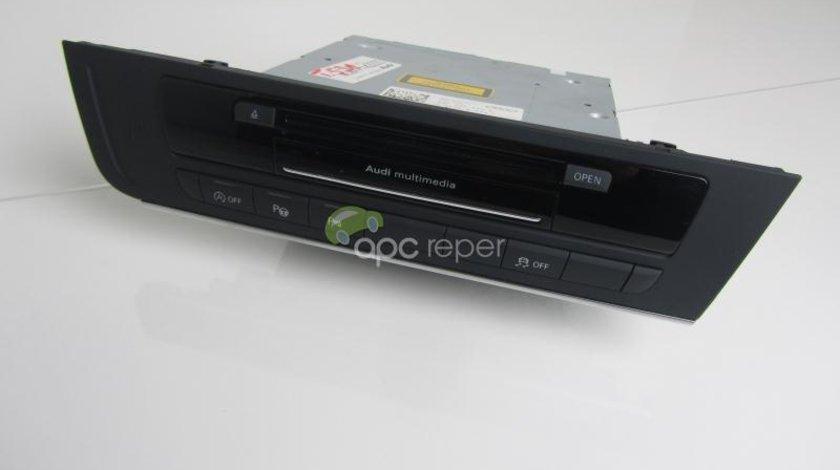 Audi multimedia DVD navigatie mare Audi A6,A7 4G cod:4G0035670