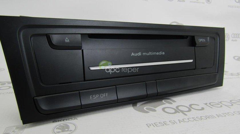 Audi Multimedia MMi 3G Audi A4 8K B8 / A5 8T / Q5 8R cod 8T1035664A