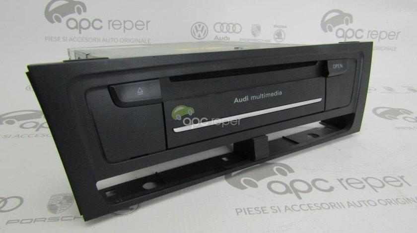 Audi Multimedia MMi 3G Audi A4 8K B8 / A5 8T / Q5 8R cod 8T1035666