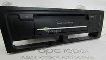 Audi Multimedia MMi 3G Audi A4 8K B8 / A5 8T / Q5 ...
