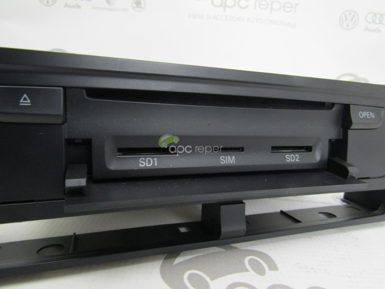 Audi Multimedia MMi 3G Audi A4 8K B8 / A5 / Q5 8R cod 8T1035670D