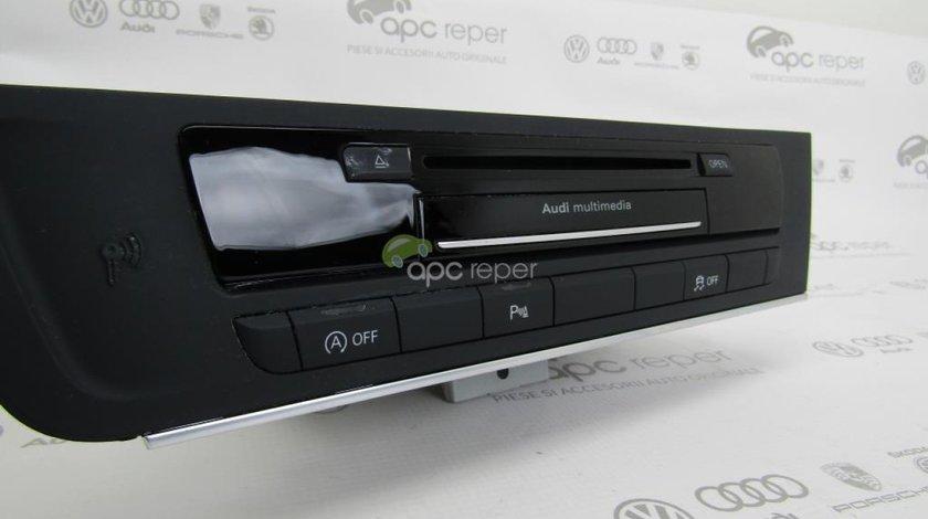 Audi Multimedia Original A6 4G / A7 4G cod 4G0035670J