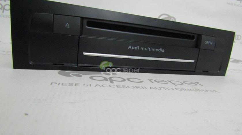 Audi Multimedia Q7 4L Facelift MMI 3G cod 4L0035652