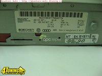 Audi Navigatie Audi A4 A5 A8 Q7
