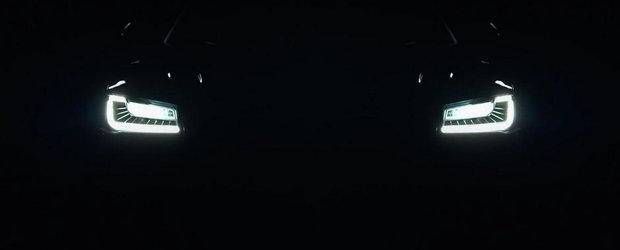 Audi ne arata intr-un scurt, dar superb clip video evolutia farurilor sale