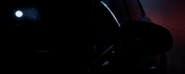 Audi pregateste un nou model. Despre ce sa fie vorba oare?