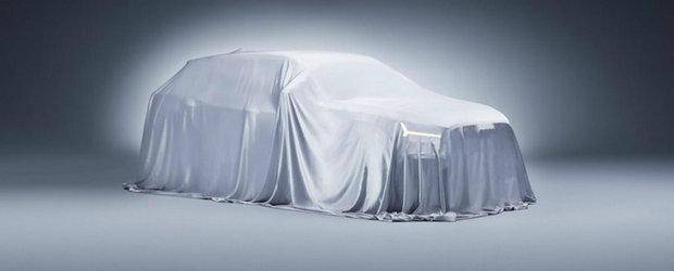 Audi publica un nou teaser video al viitorului Q2