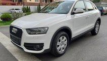 Audi Q3 2.0 diesel 2015