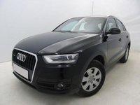Audi Q3 2.0 TDI QUATTRO 140 CP M6 Start/Stop 2013