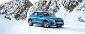 Noul SUV Audi Q3, disponibil si in Romania din februarie