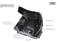 Audi Q4 E-tron si Q4 E-tron Sportback - Galerie Foto
