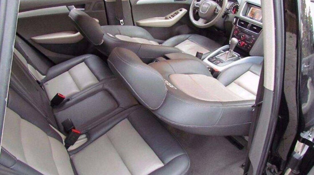 Audi Q5 2.0 2010