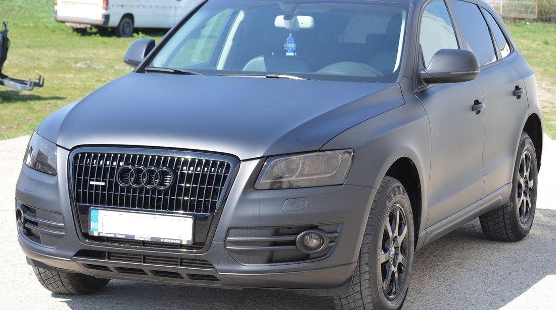 Audi Q5 2.0 d 2009