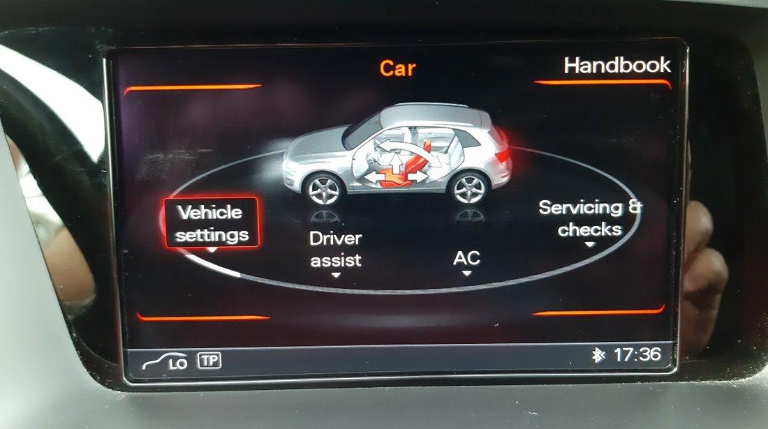Audi Q5 2.0 diesel 2015