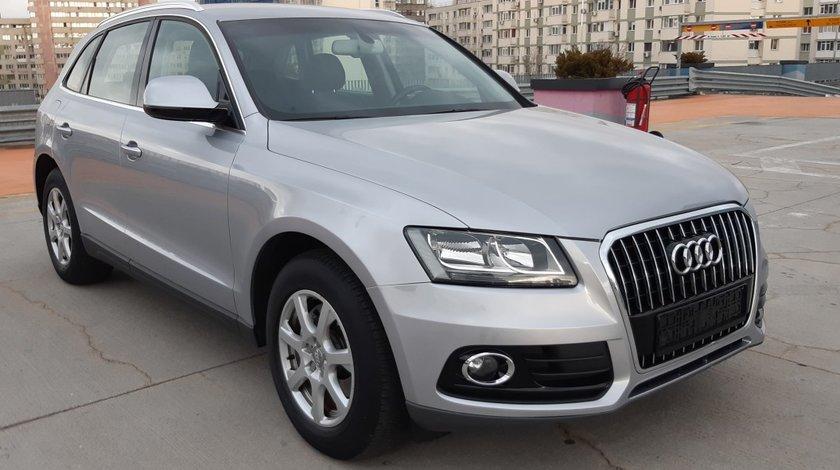 Audi Q5 2.0 diesel 2016