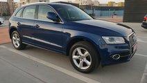 Audi Q5 2.0 diesel 2017