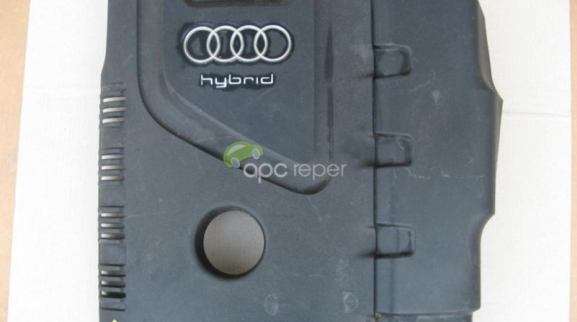 Audi Q5 8R Capac Motor 2 0 Hybrid