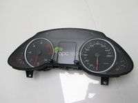 Audi Q5 8R Ceasuri Bord Diesel+distronic cod 8R0920930J