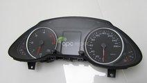 Audi Q5 8R Ceasuri Bord Diesel+distronic cod 8R092...