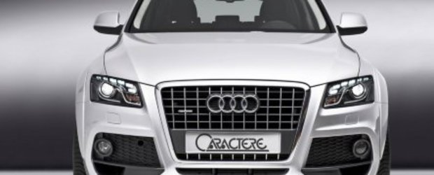 Audi Q5 by Caractere