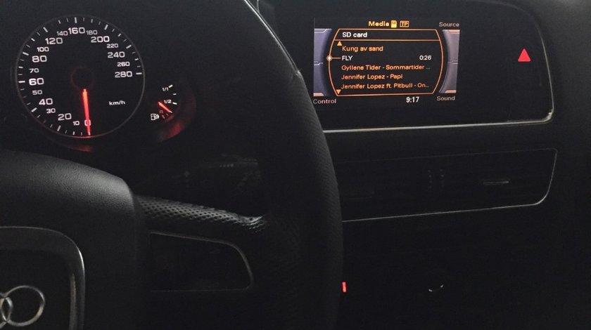 Audi Q5 diesel 2010