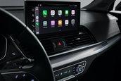 Audi Q5 facelift