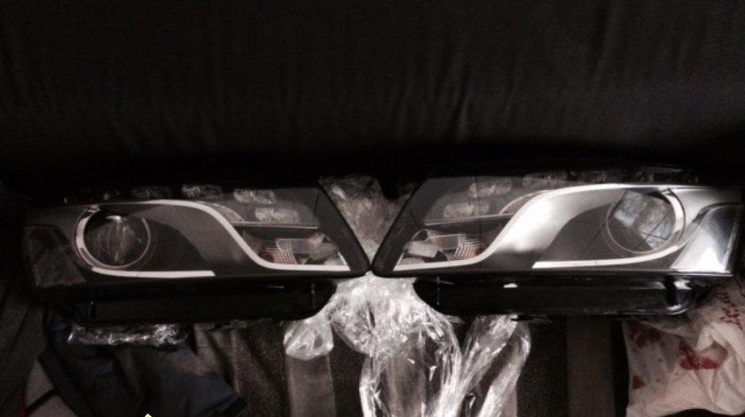 Audi Q5 Far Bi Xenon Led Stanga + Dreapta