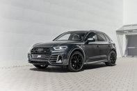 Audi Q5 TFSI e Quattro de la ABT Sportsline