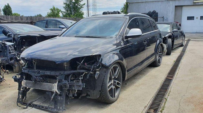 Audi Q7 2006 2007 2008 2009 2010 2011 2012 De Dezmembrat 3.0tdi motor: BUG