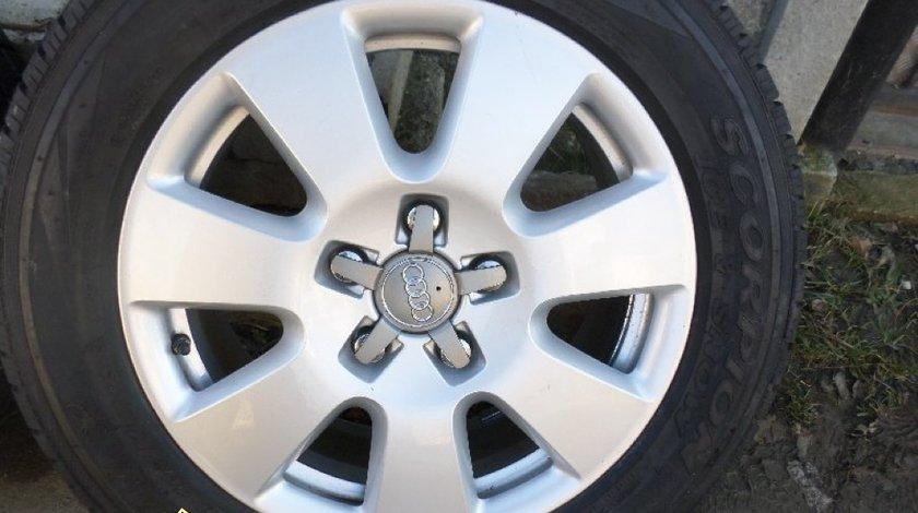 Audi Q7 235 60 R18