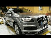 Audi Q7 3.0 tdi 2011