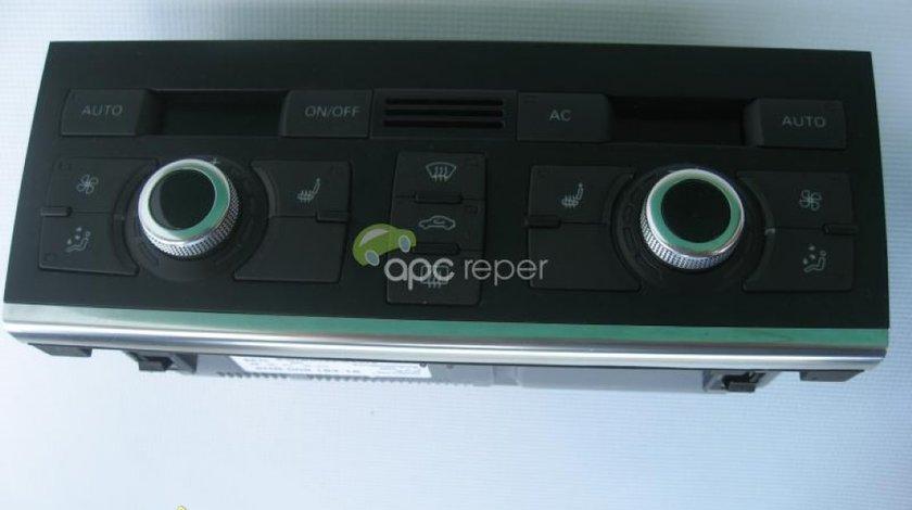 Audi Q7 4L Facelift Climatronic model 2011 Original Incalzire Scaune