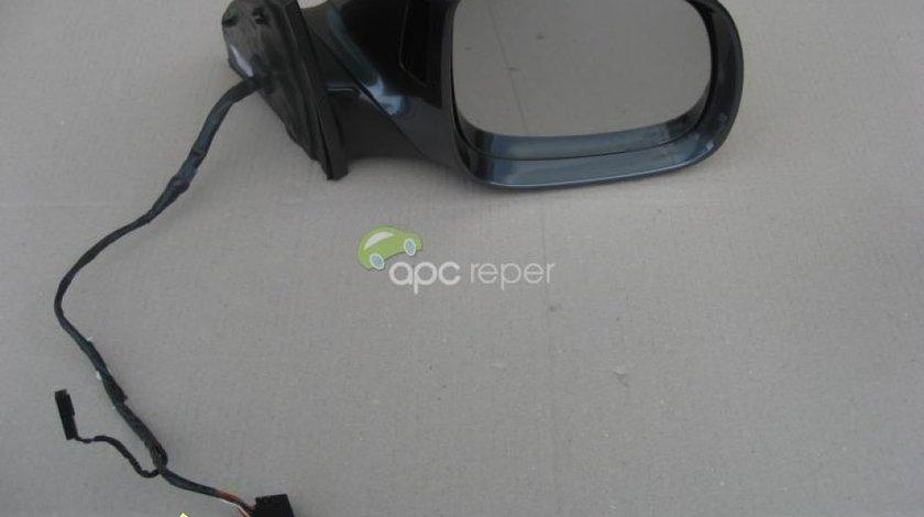 Audi Q7 4L Facelift Oglinda Retrovizoare Dreapta